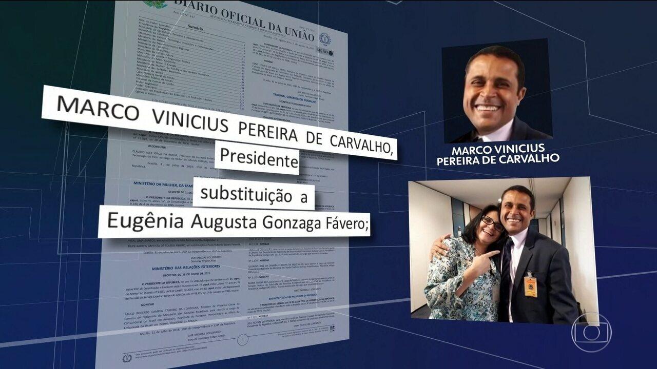 Governo troca integrantes da comissão sobre mortos e desaparecidos políticos