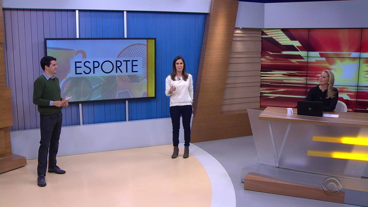 Confira análise e melhores momentos de Libertad 0x3 Grêmio