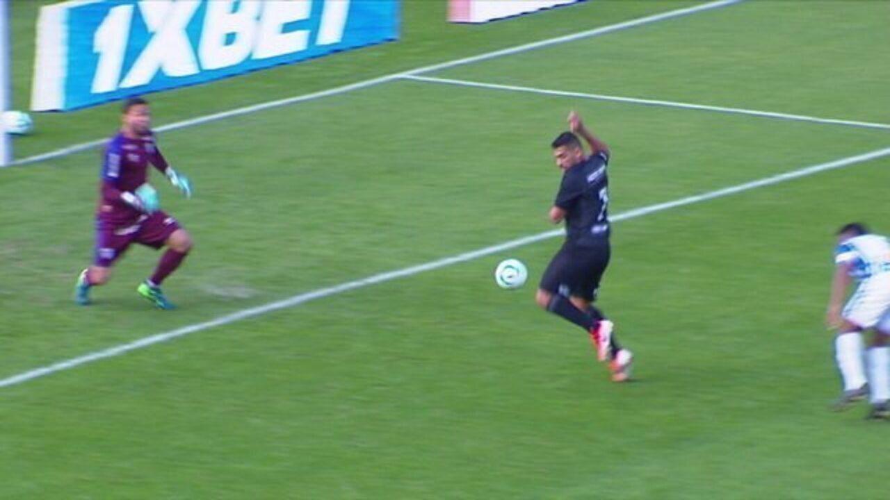Melhores momentos de Avaí 0 x 2 Botafogo pela 13ª rodada do Campeonato Brasileiro