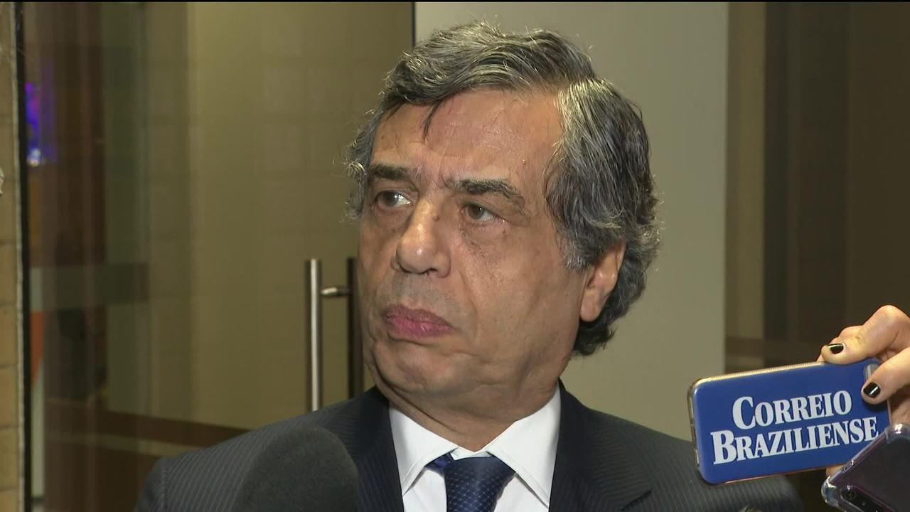 'Somos a favor de aumentar a competição', diz presidente da Febraban