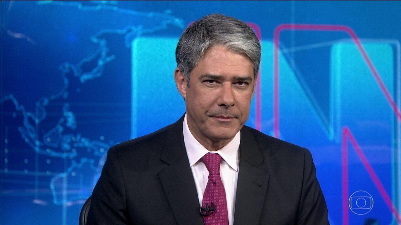 Petrobras cancela contrato com escritório de advocacia do presidente da OAB