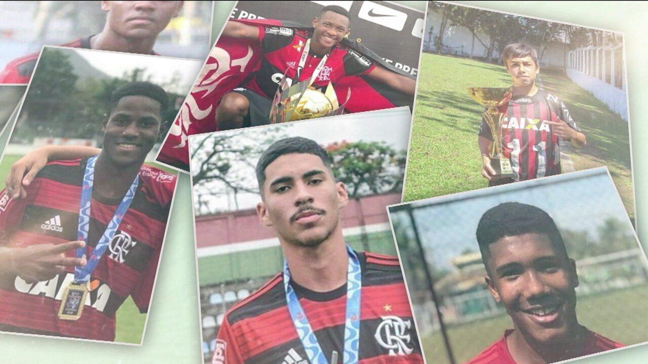 Incêndio que matou dez jovens no Ninho do Urubu completa 6 meses, ainda sem acordo entre famílias e Flamengo