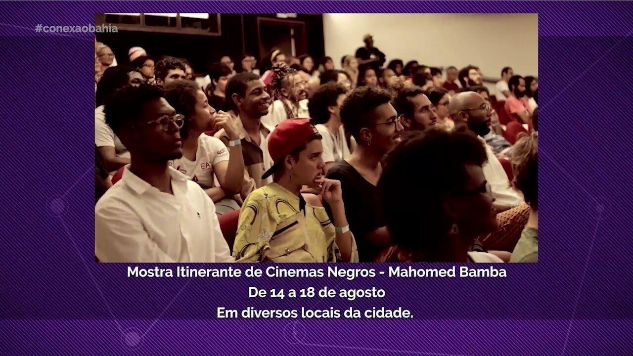 Aldri encerra o programa com dicas sobre a 2ª Mostra Itinerante de Cinemas Negros