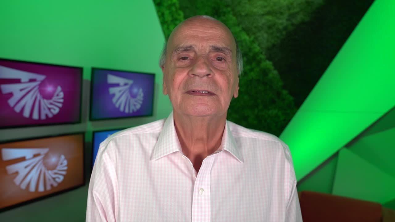 Drauzio Varella faz alerta para os principais sintomas da depressão