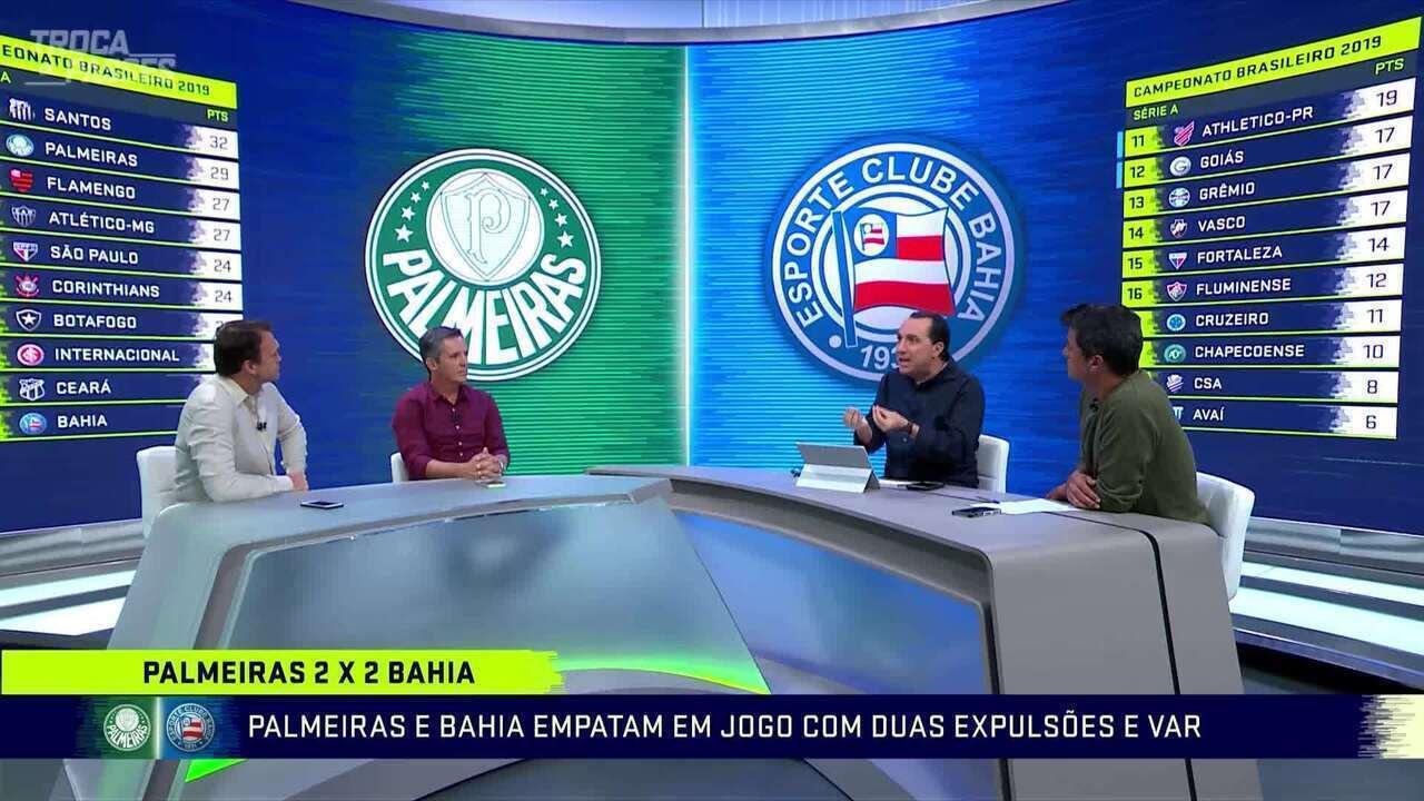 Sandro Meira Ricci pede mudançar no VAR a Gaciba