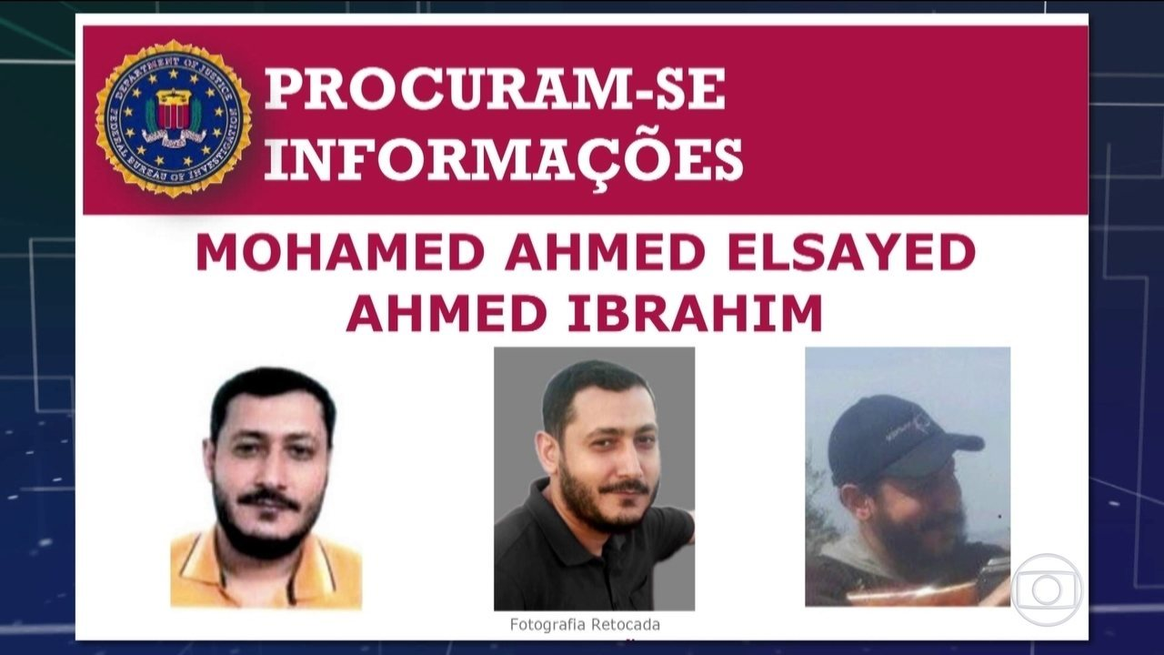 FBI procura homem suspeito de integrar Al-Qaeda que estaria no Brasil