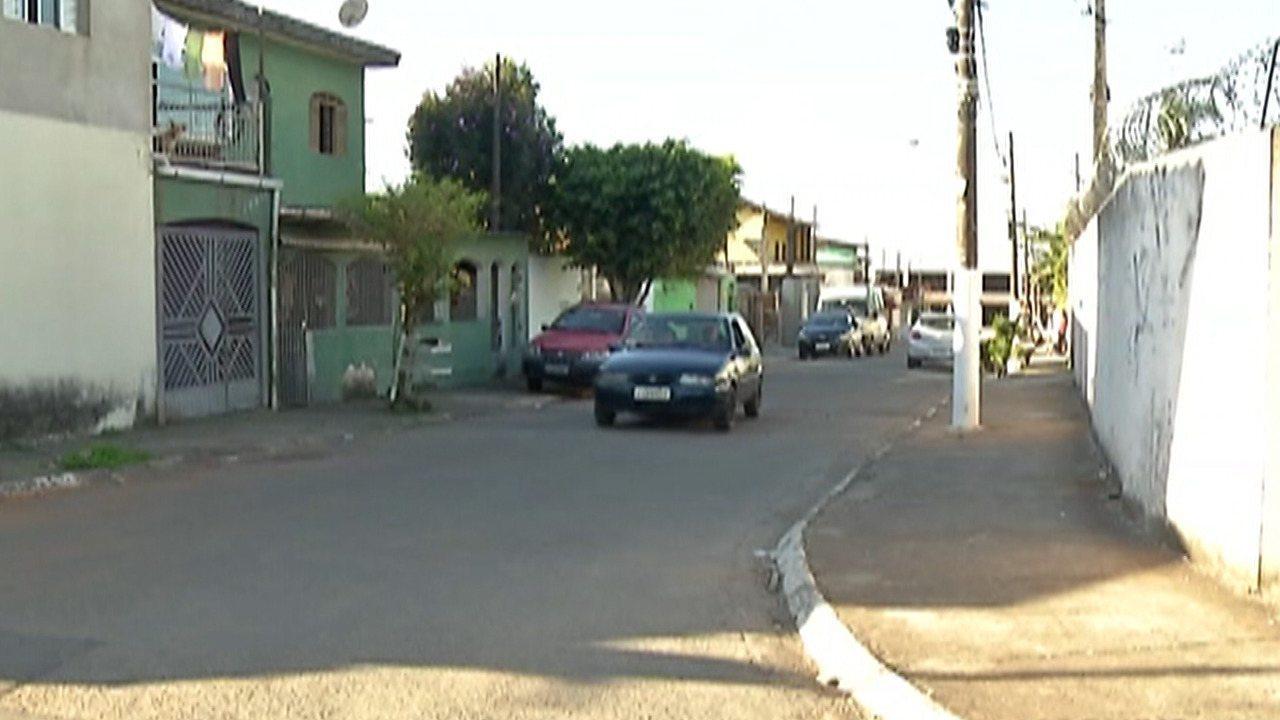 Após ser roubado jovem reclama da falta de segurança em Suzano