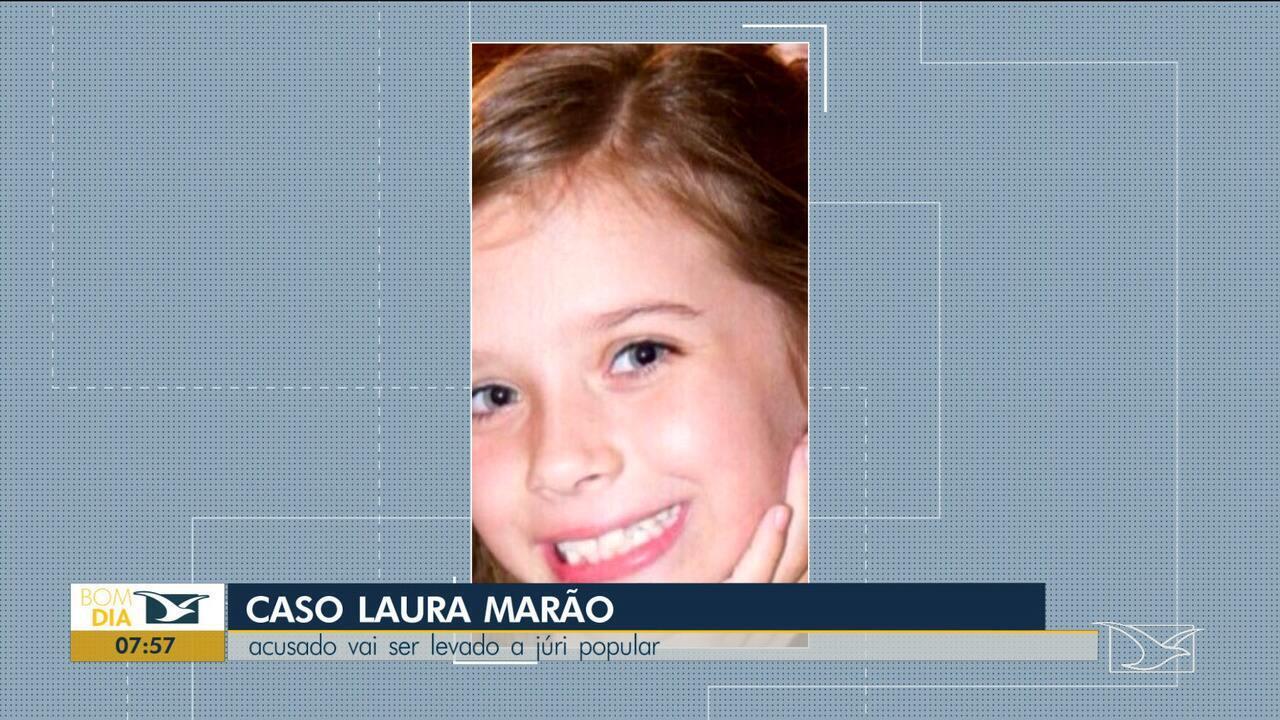 Acusado de matar criança em acidente vai ser levado a júri popular em São Luís