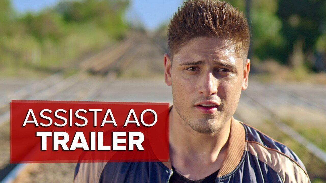 Assista ao trailer do filme 'Eu Sou Brasileiro