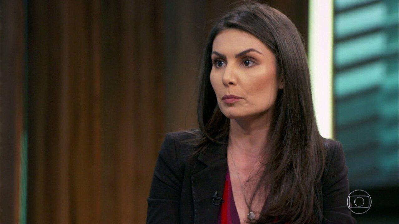 Nathalia Arcuri dá dicas financeiras e conta como foi de R$ 40 mil para R$ 5 milhões