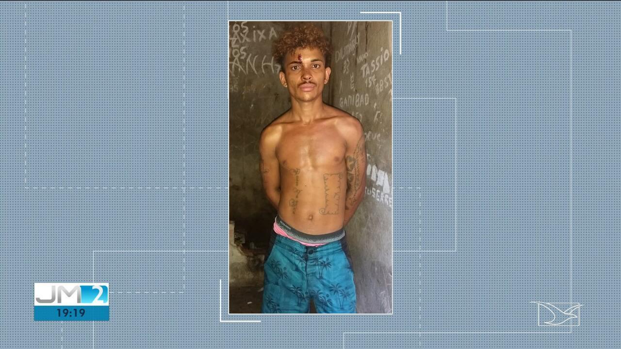 Mulher é morta durante assalto na BR-402, no Maranhão