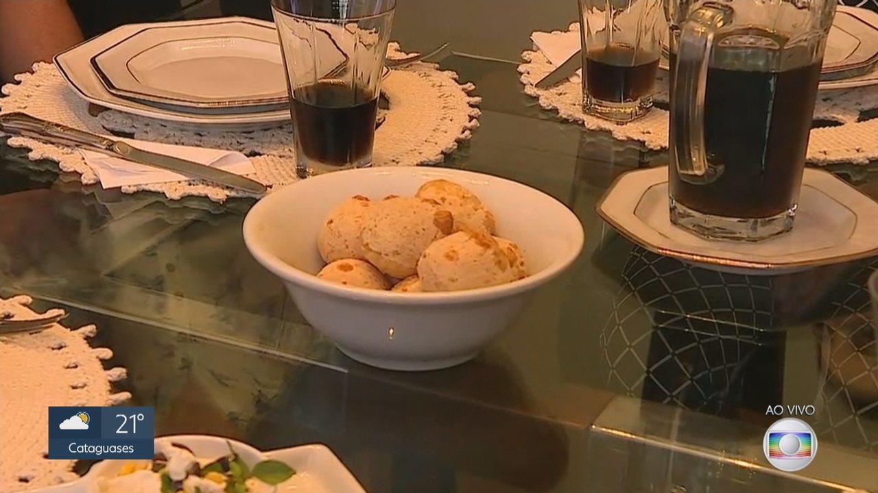 Dia do Pão de Queijo é comemorado neste sábado