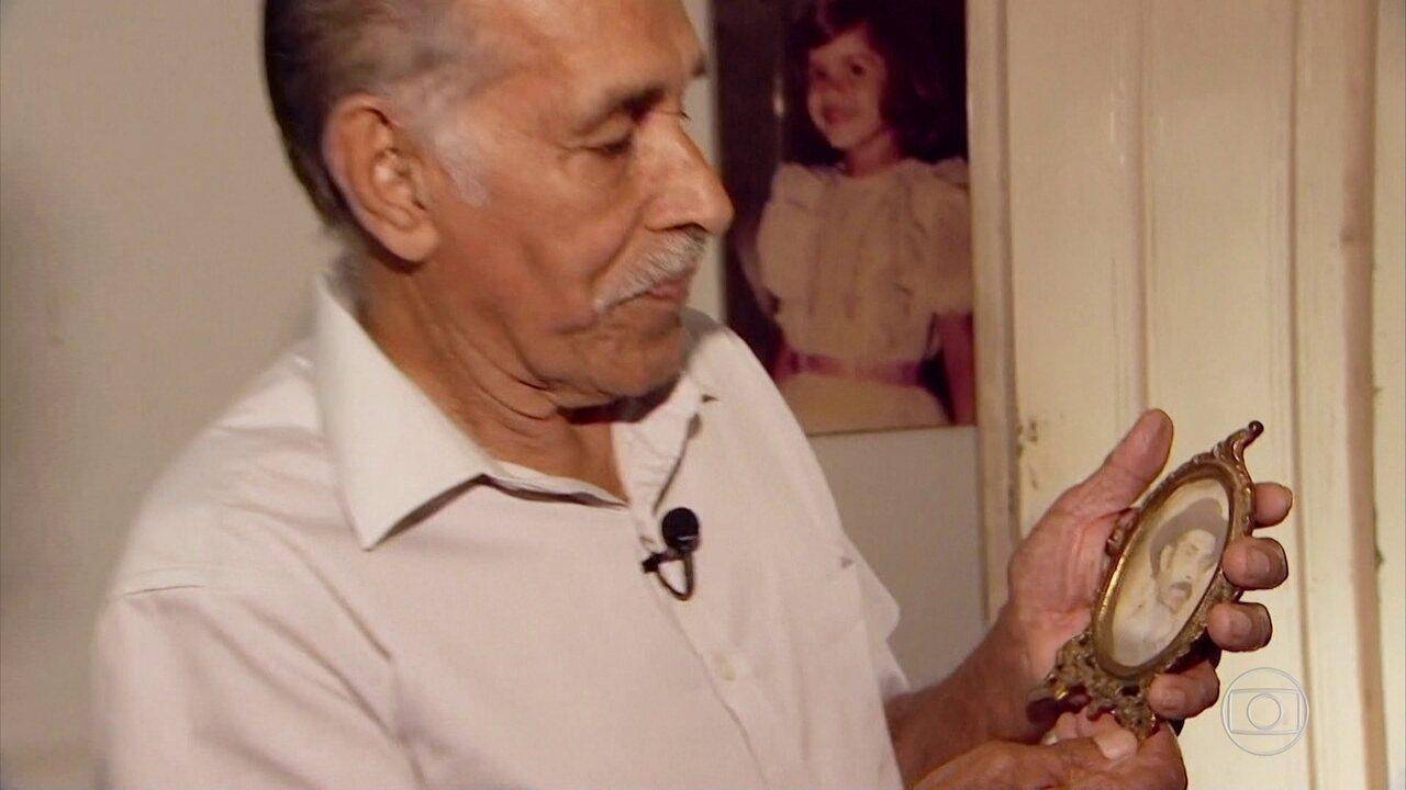Idoso de 92 anos que virou meme pode receber indenização de R$100 mil