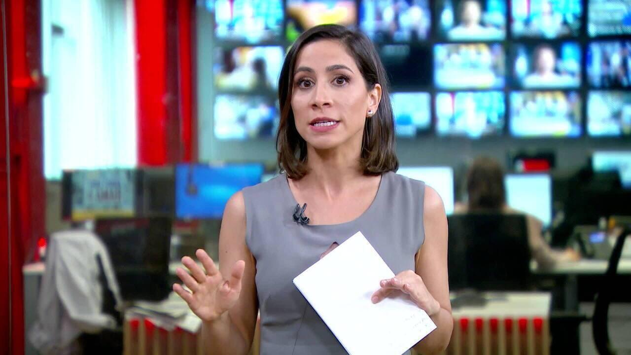 Julia Duailibi fala sobre medida provisória que transfere Coaf