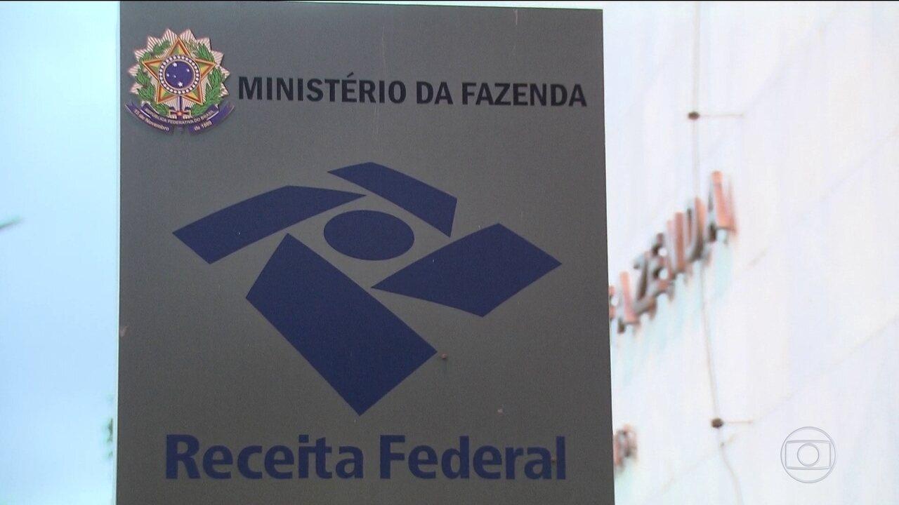 Secretário-especial da Receita troca o segundo em comando da pasta