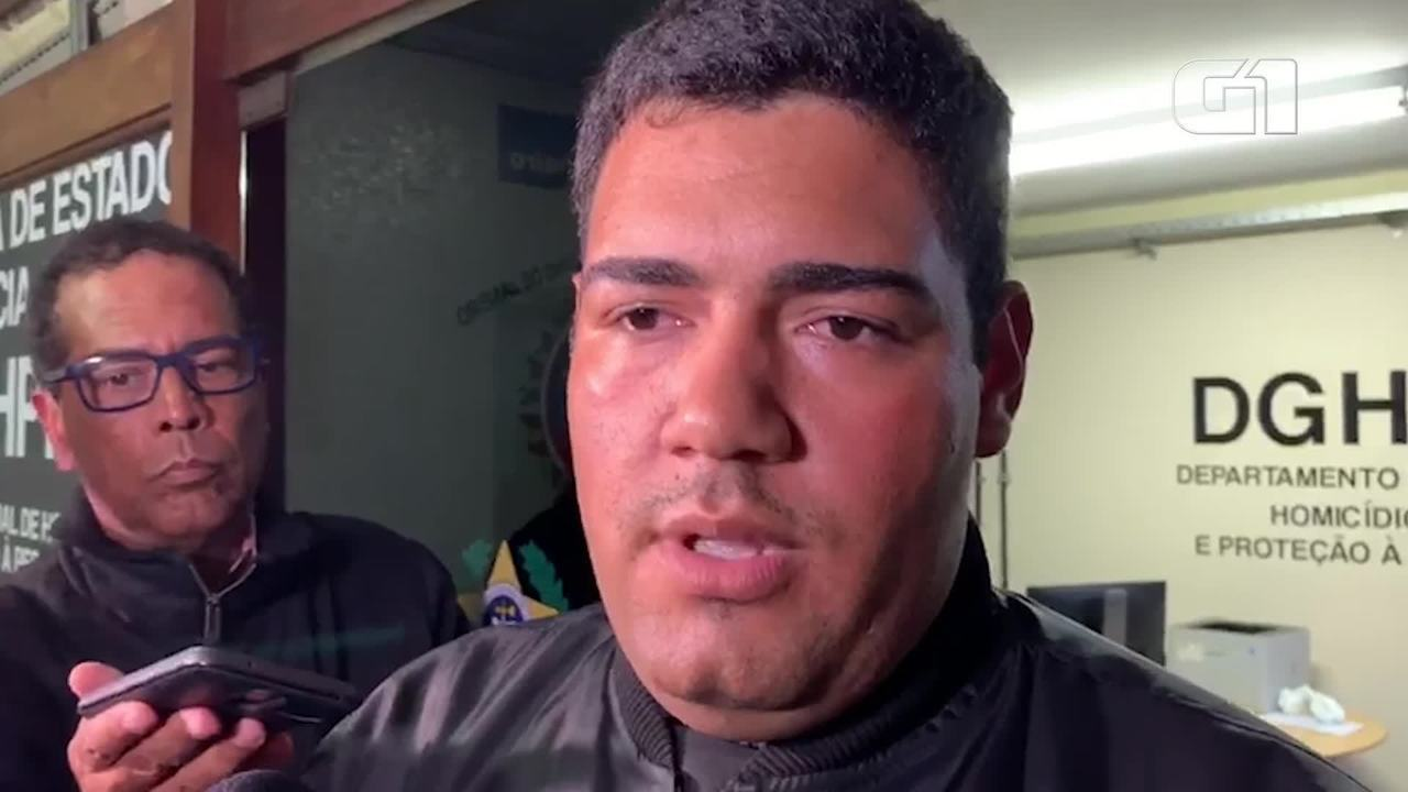 Primo de sequestrador pede desculpas para família de vítimas