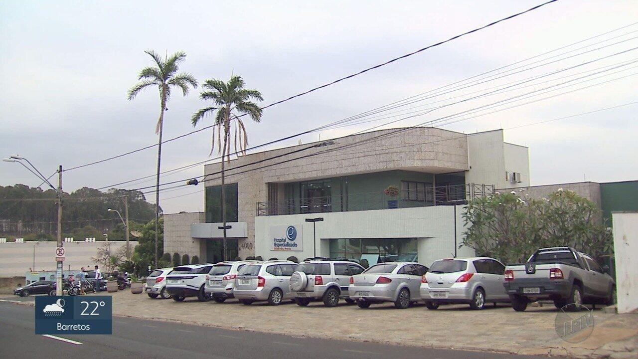 Jovem que perdeu couro cabeludo em kart passará por cirurgia de 7h em Ribeirão Preto