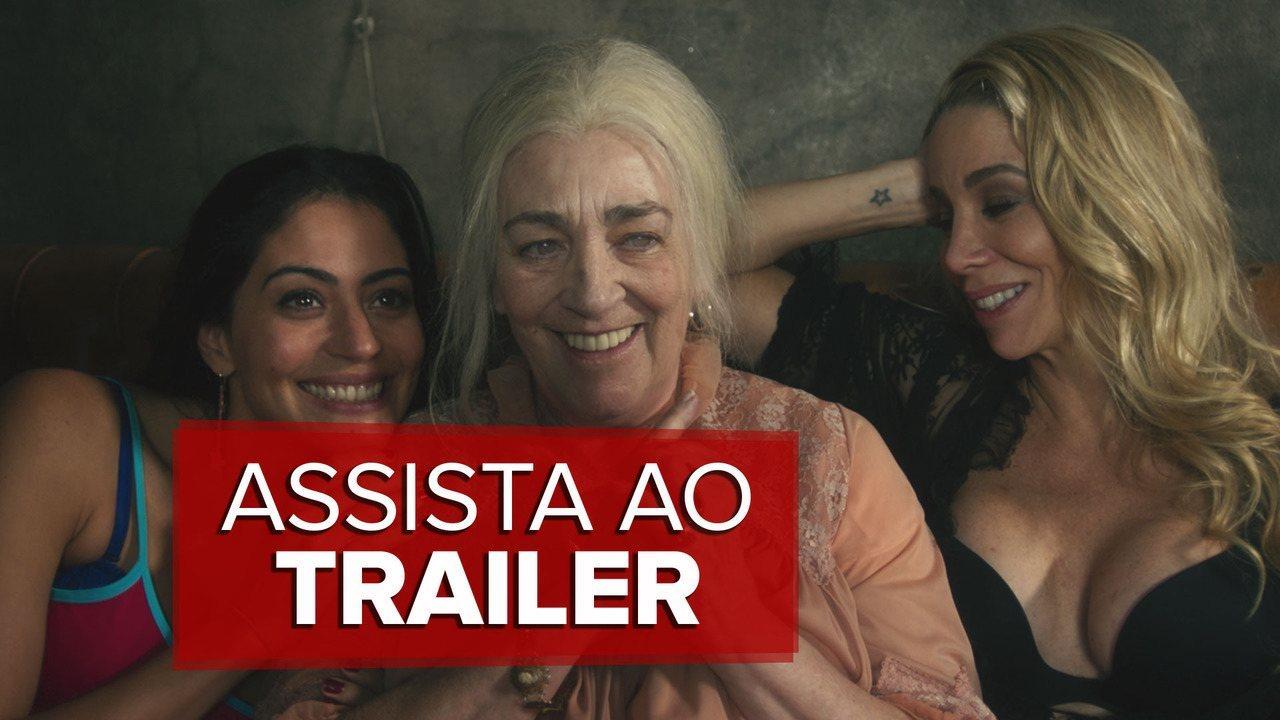 'Veneza', dirigido por Miguel Falabella, ganha trailer