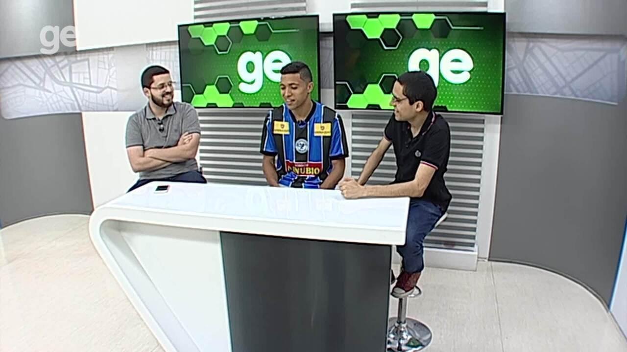 Torcedor GE #89: Porto está perto da classificação; recebemos o atacante Marlon