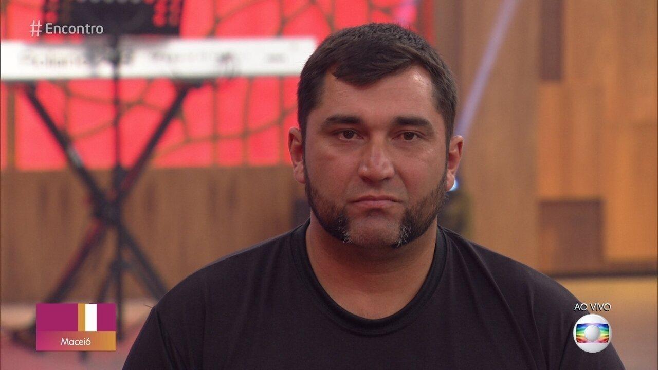 Professor Juliano parou jovem que feriu alunos com machadinha no Rio Grande do Sul