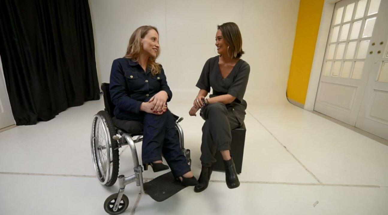 Cris Ikeda conversa com profissionais que fazem moda acessível para todos