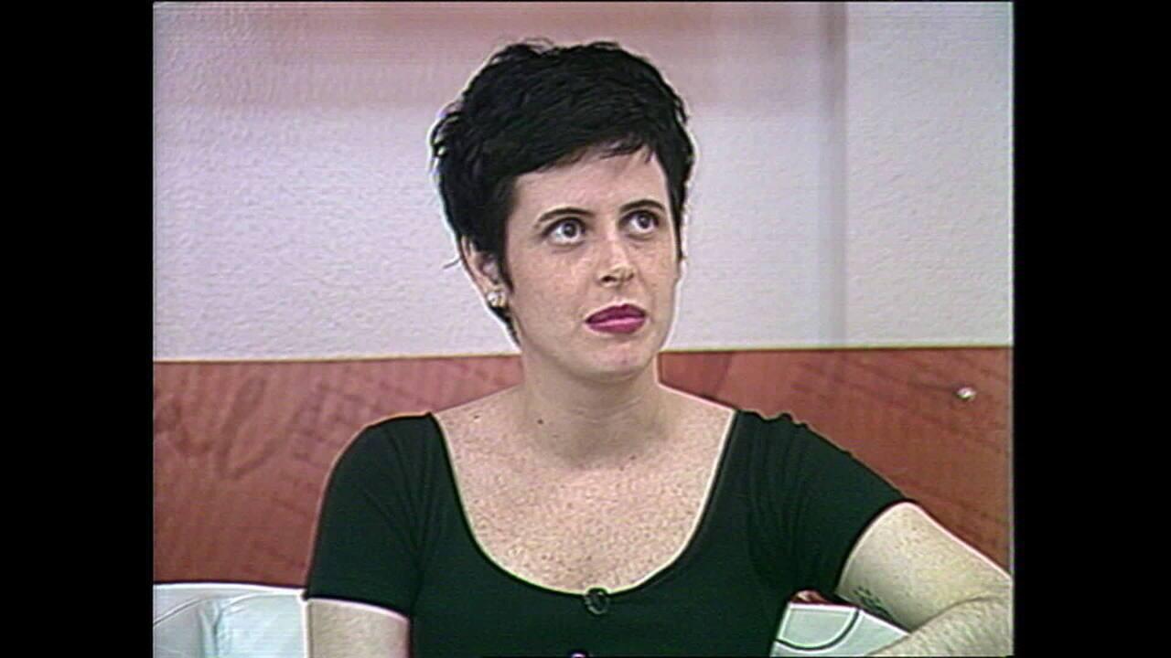 'Fernanda era uma pessoa do entusiasmo', diz Leila Name sobre Fernanda Young