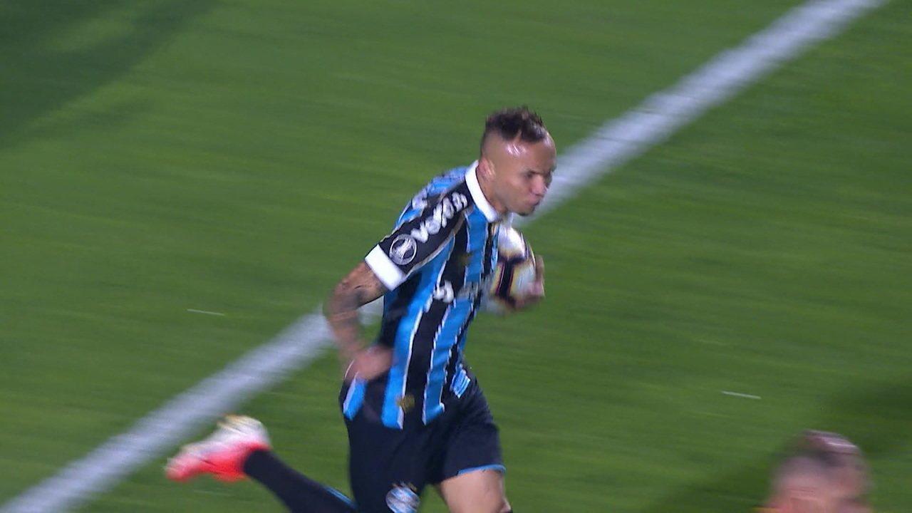 Melhores momentos de Palmeiras 1 x 2 Grêmio pelas quartas-de-final da Libertadores 2019