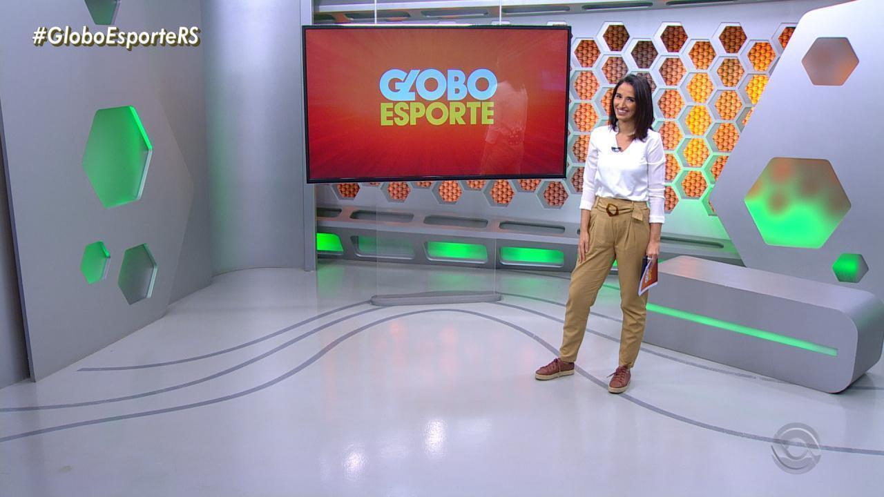 Globo Esporte Rs 28082019