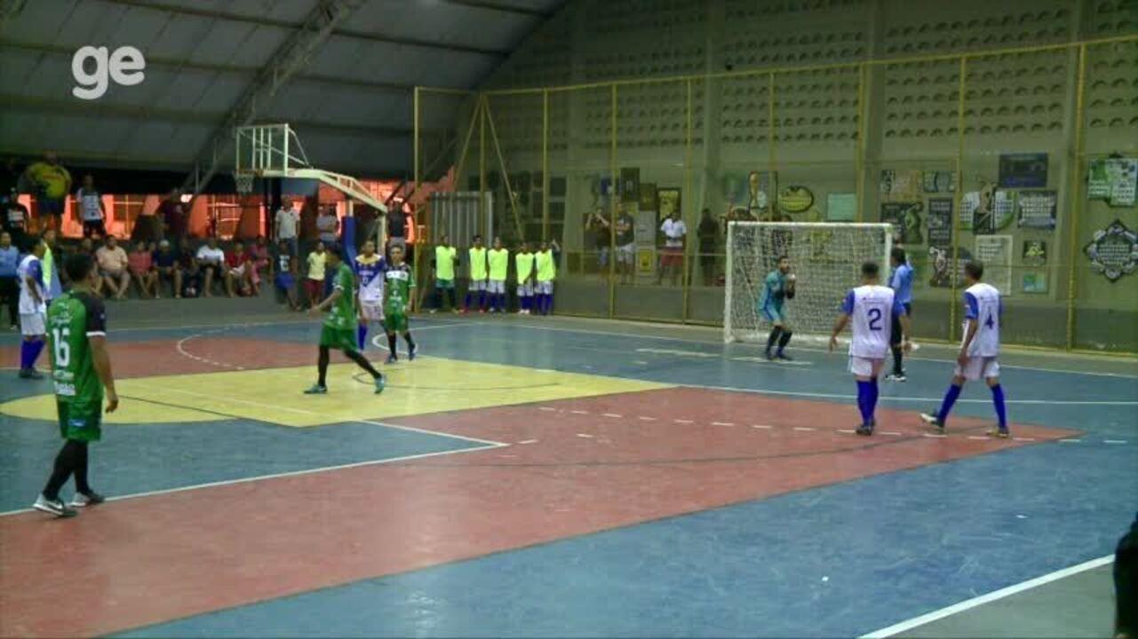 JES vence o Parma na prorrogação e é um dos finalistas da Taça Clube de futsal