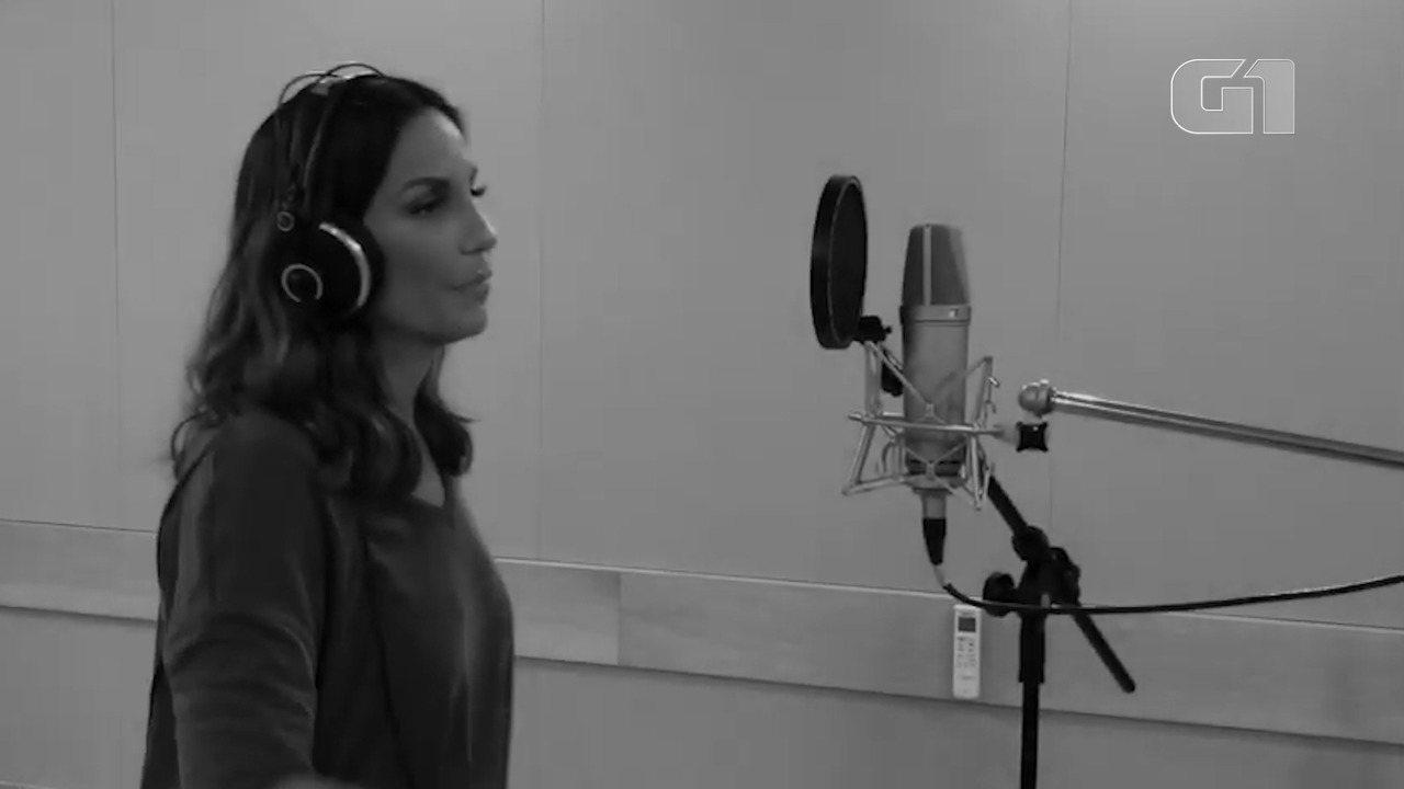 Vídeo: 'A Bahia canta sua santa', música de Ivente Sangalo pra Irmã Dulce