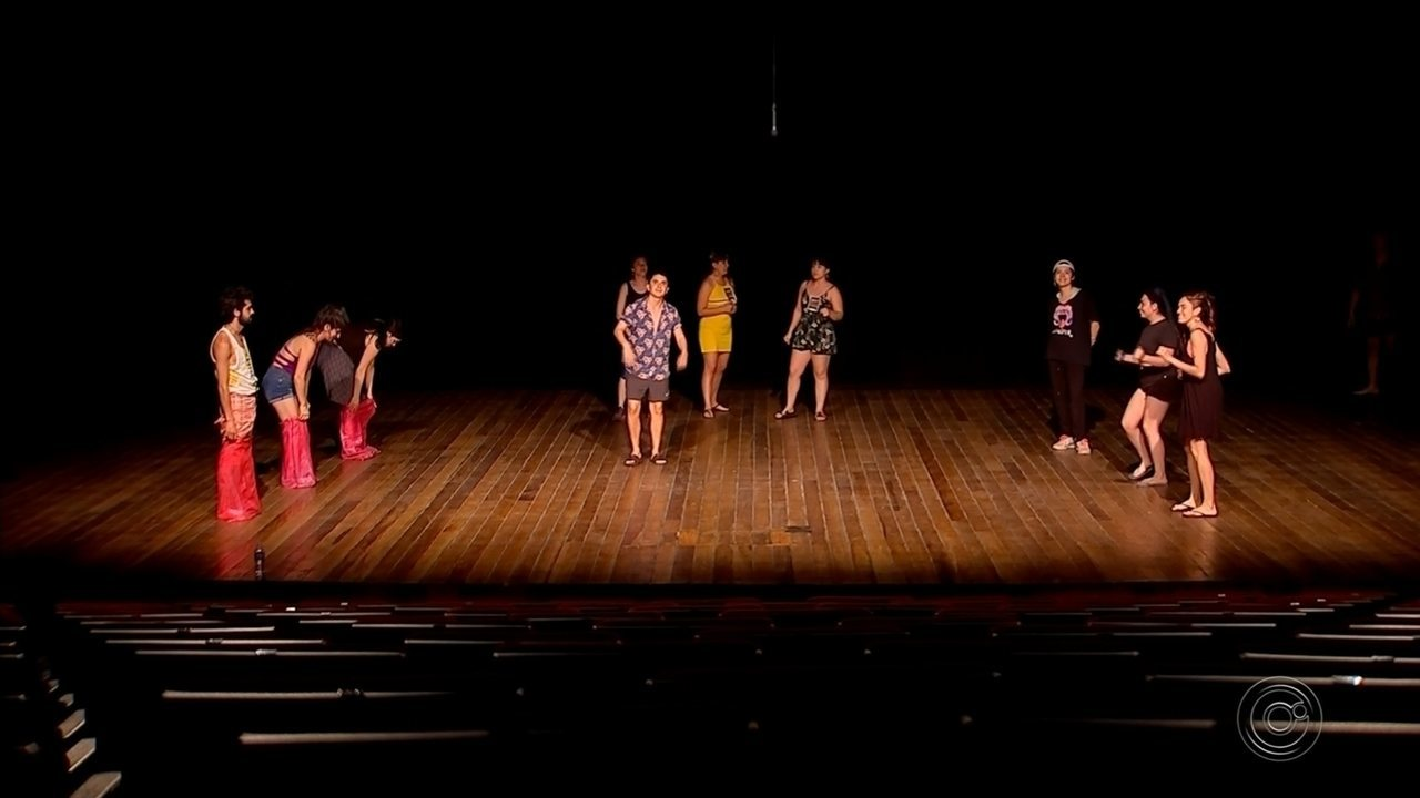Marília recebe Mostra de Teatro Internacional neste final de semana