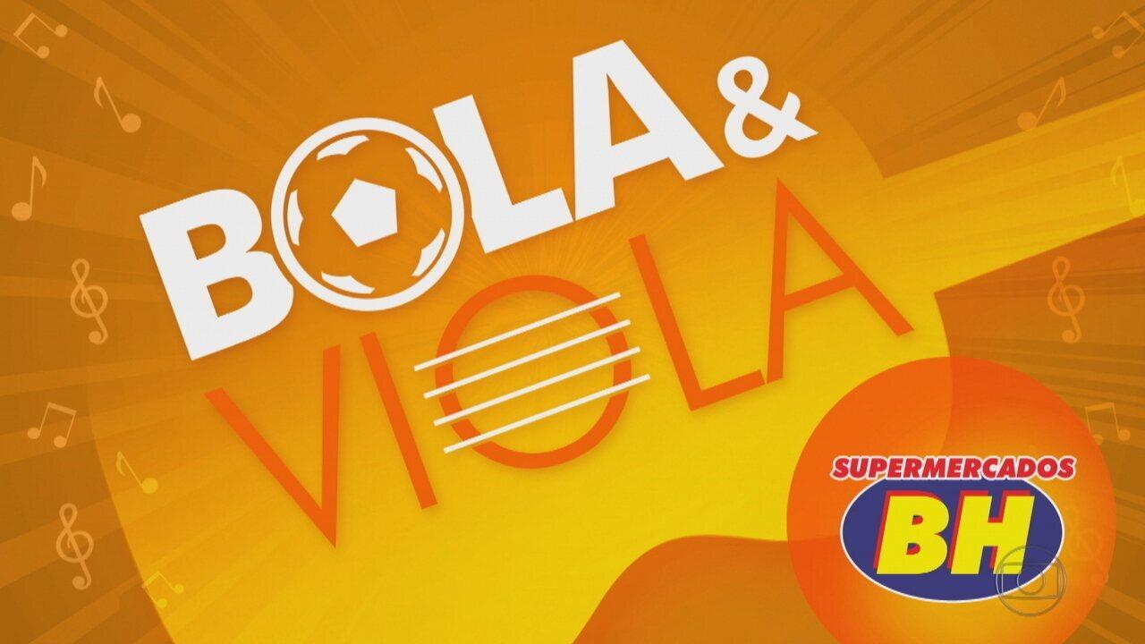 Bola & Viola: torcedores comemoram fase de Fred e opinam sobre titularidade no Atlético-MG