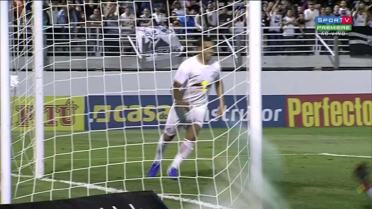 Os melhores momentos de Bragantino 2 x 1 Brasil de Pelotas pela rodada 20 da Série B