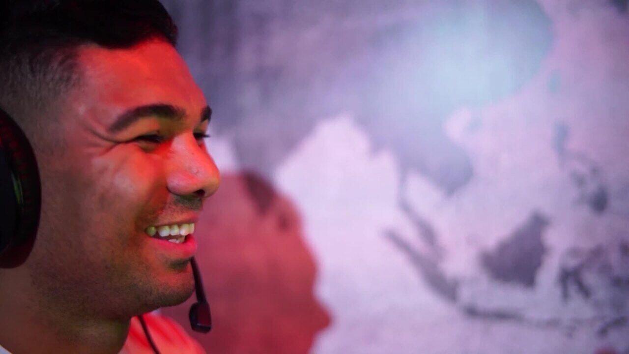 Start Beta: Wendell Lira fala de mudança para o PES, e Casemiro mostra habilidade no CS:GO