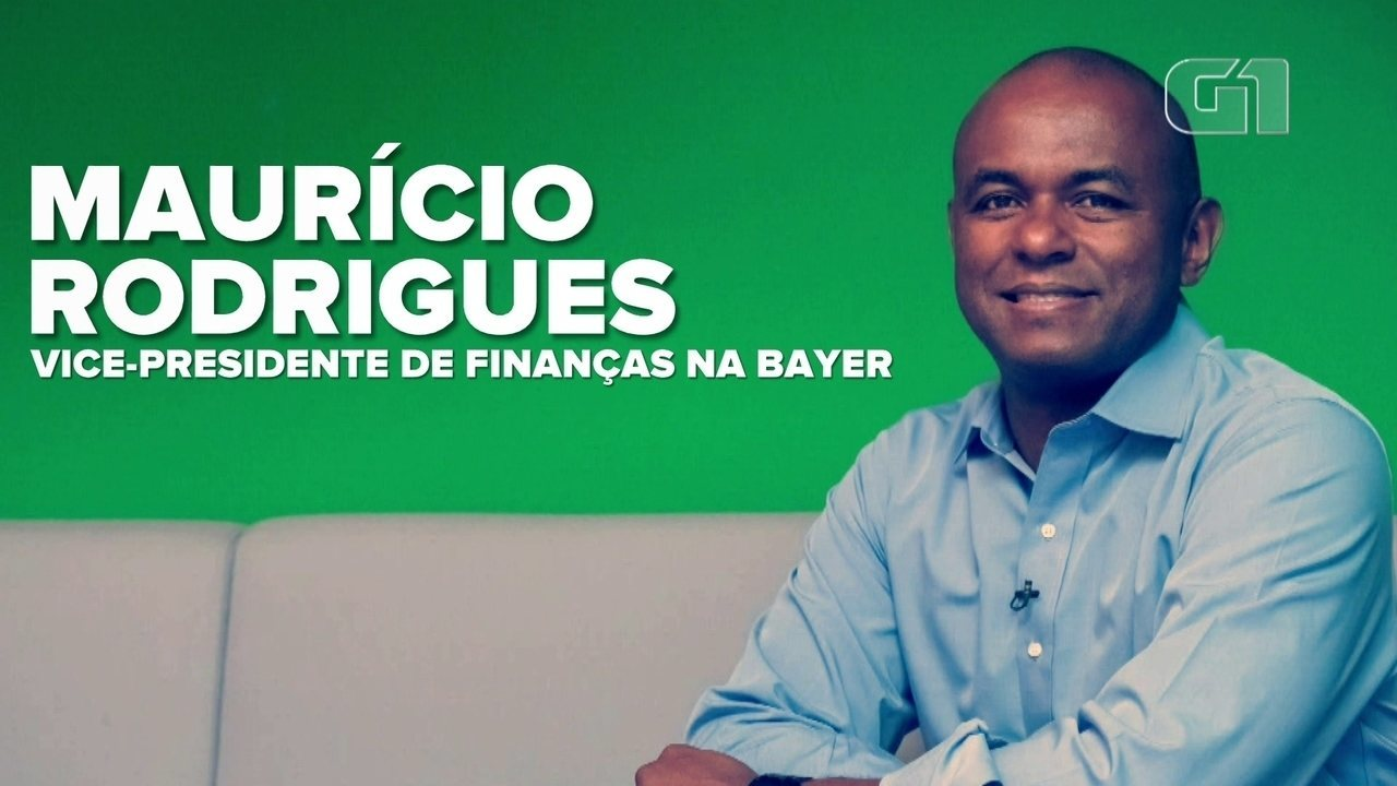 Negros na Liderança: Maurício Rodrigues
