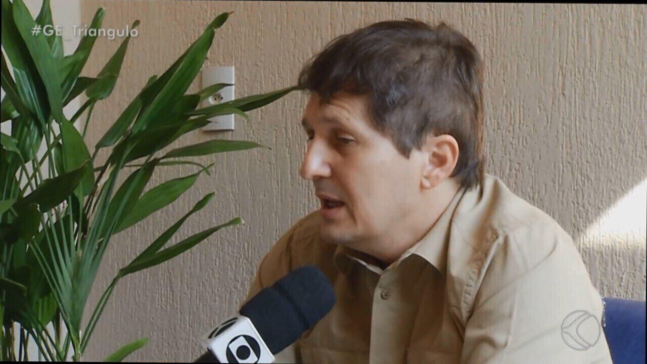 Uberaba Sport elege nova diretoria após eleição com chapa única