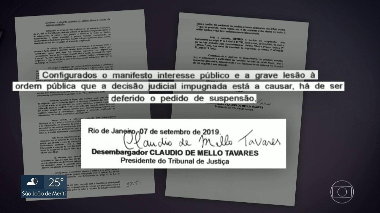 Nova decisão judicial permite que prefeitura recolha livros LGBT na Bienal