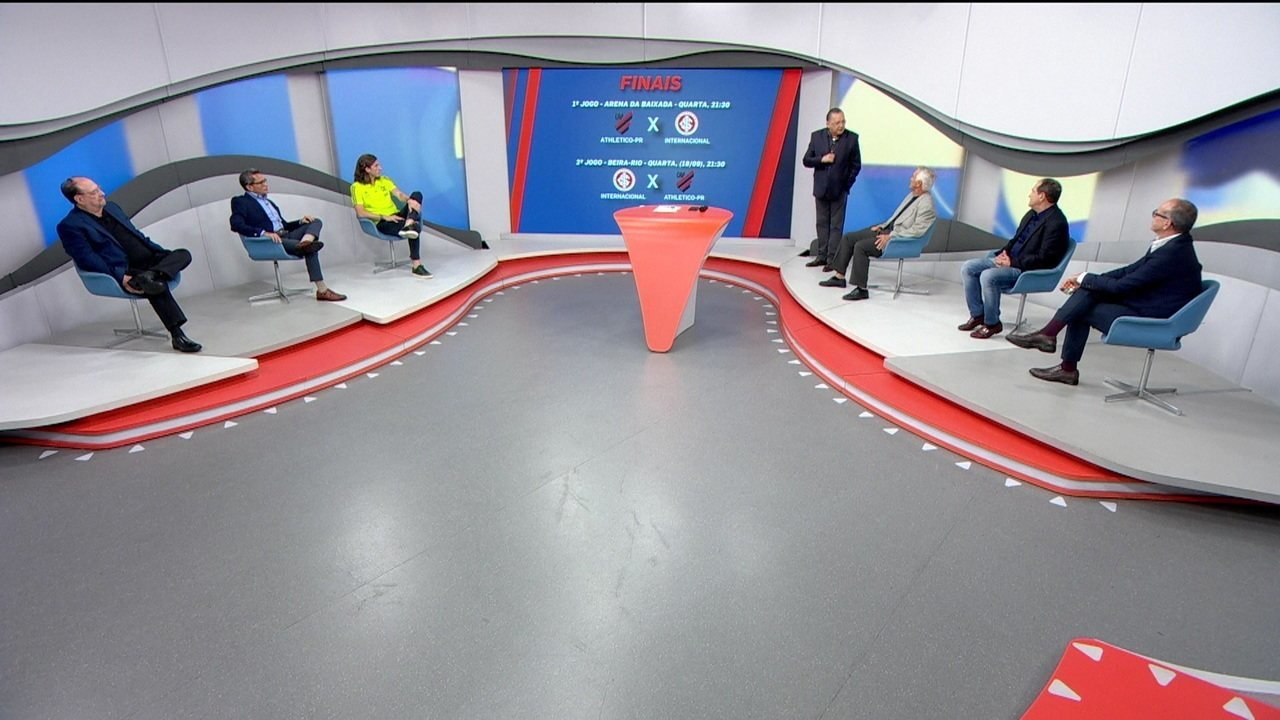 Convidados do Bem, Amigos! debatem decisão da Copa do Brasil