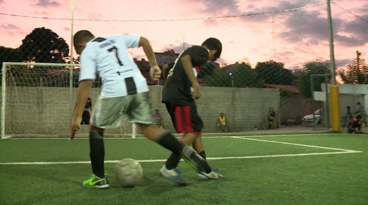Mônaco 2D: conheça o rival do River-PI que vai disputar a Taça Clube sub-11 pela 1ª vez