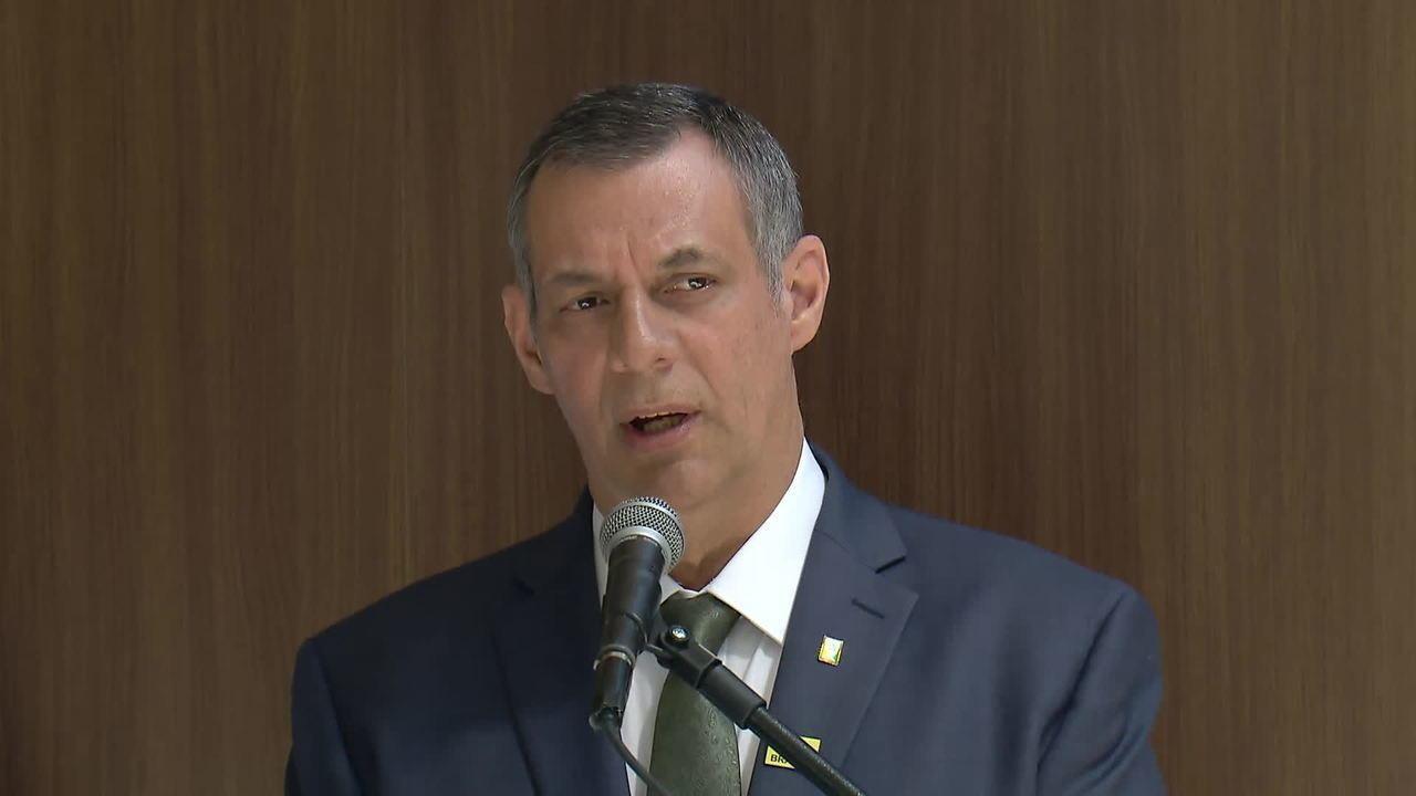 Porta-voz diz que não há previsão de alta para Bolsonaro