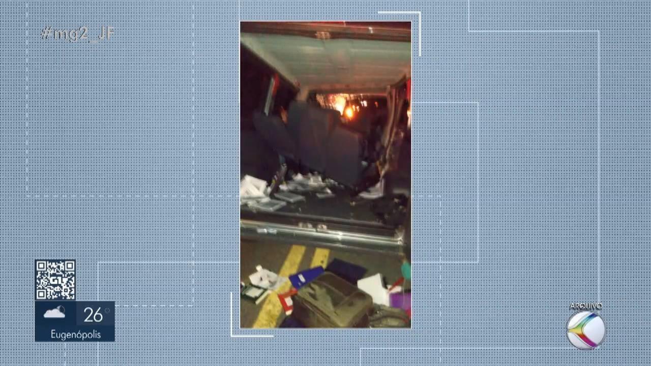 Família de ex-funcionária da Apae será indenizada por acidente fatal em Barbacena