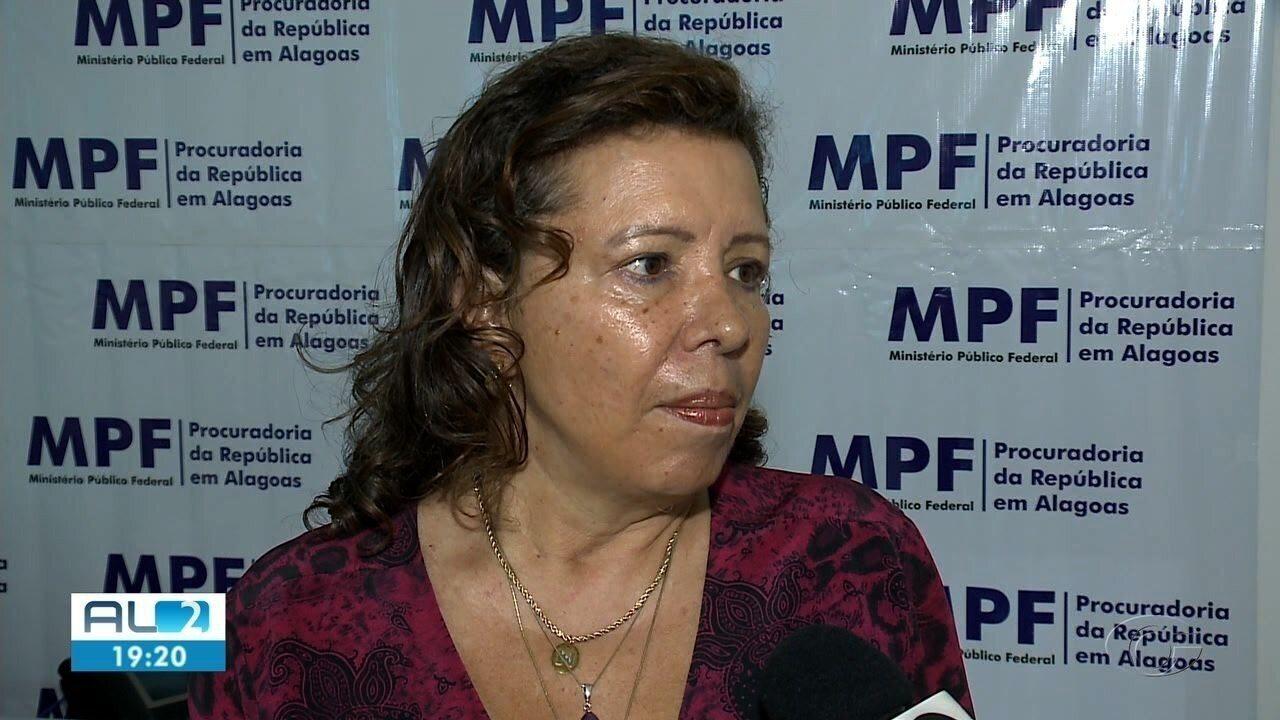 MPF fala sobre ação contra o estado sobre interceptações telefônicas