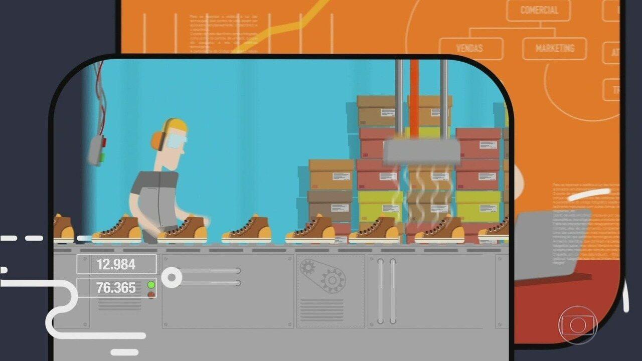 Pequenas Empresas & Grandes Negócios - Edição de 15/09/2019 - No Pequenas Empresas & Grandes Negócios deste domingo (15), as micro, pequenas e médias empresas responderam por 80% das exportações brasileiras no ano passado. No Pegn.Tec, uma startup ajuda empreendedores a criar postagens para as redes sociais.
