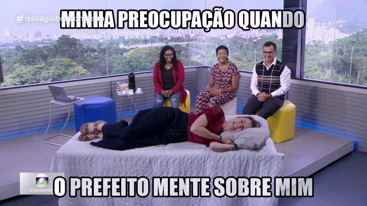 'Isso a Globo Não Mostra' #35: Naspolini