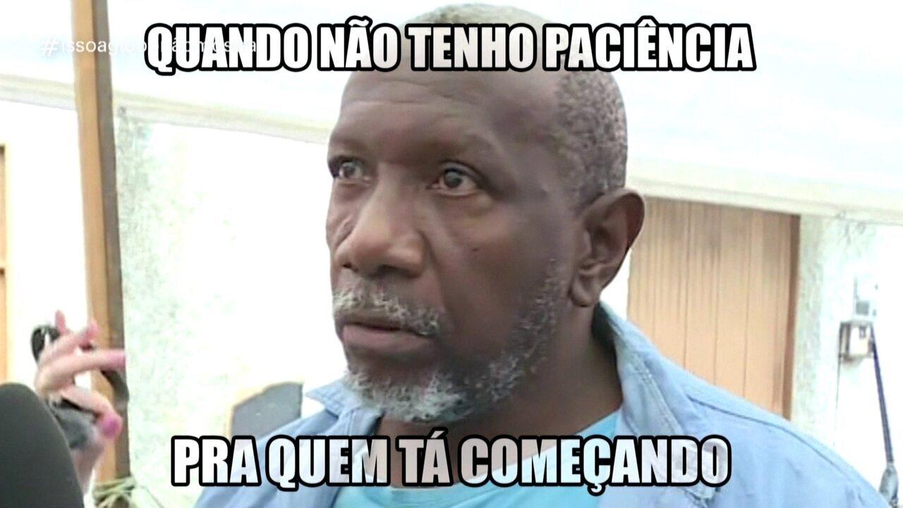 'Isso a Globo Não Mostra' #35: paciência