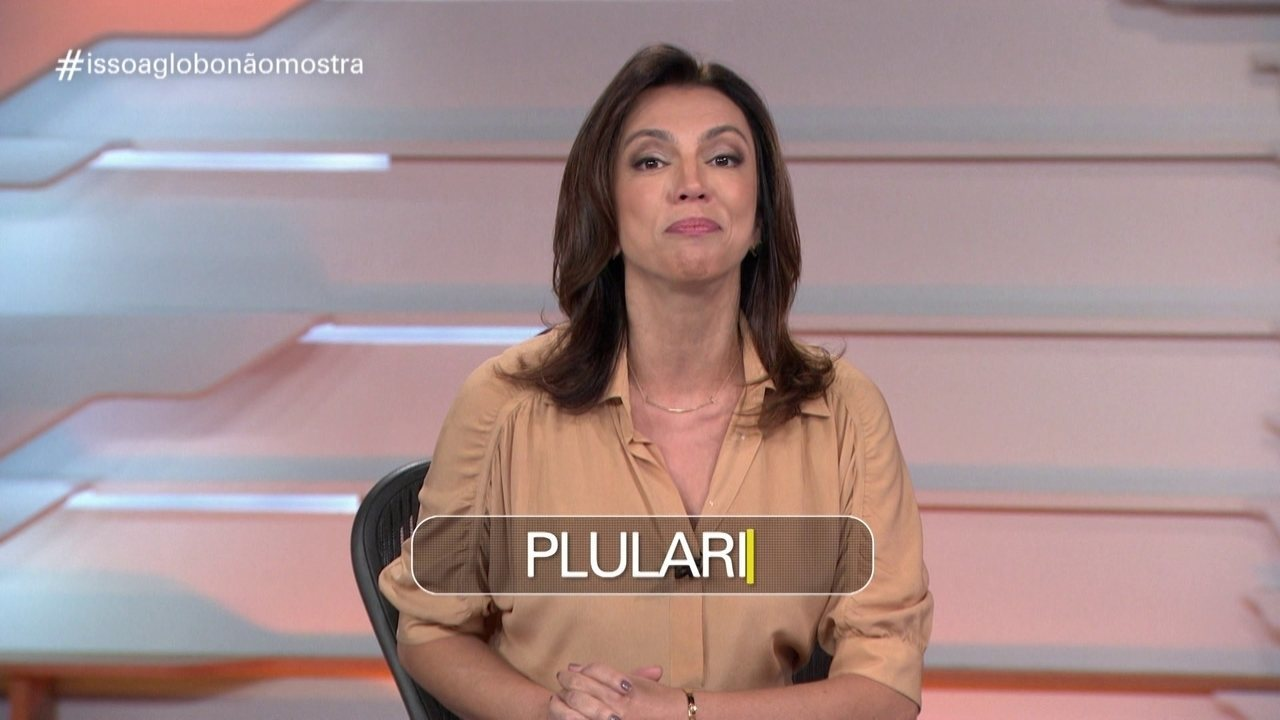 'Isso a Globo Não Mostra' #35: pluralidade
