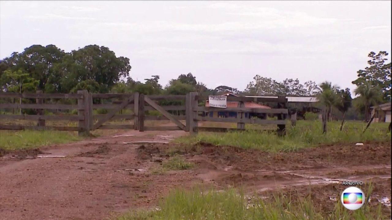 PGR pede que crimes em conflitos agrários em Rondônia sejam investigados na esfera federal