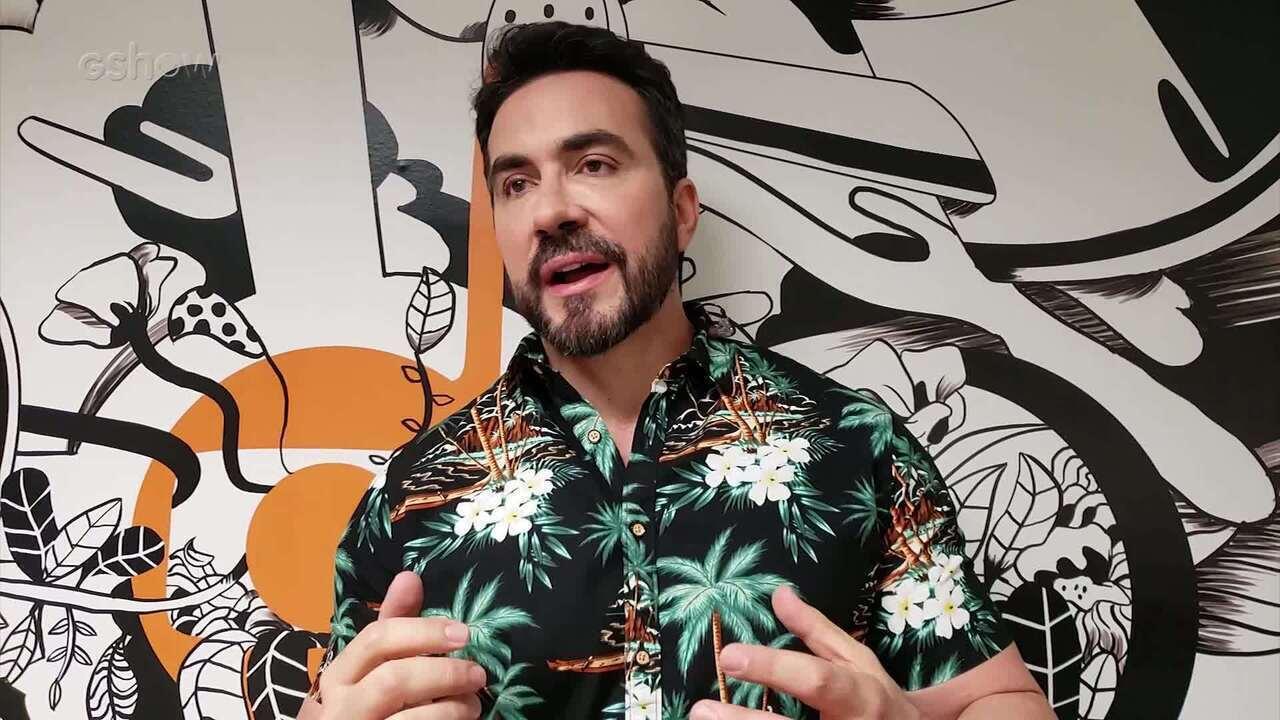 Padre Fabio de Melo fala sobre pausa em turnê e faz balanço de parcerias musicais