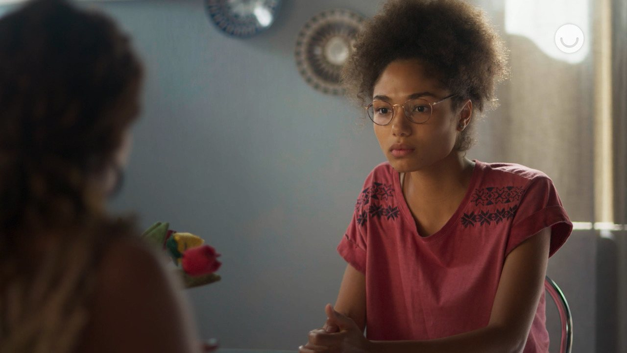 Teaser 'Bom Sucesso' 18/9: Francisca sugere que Alice encontre Waguinho