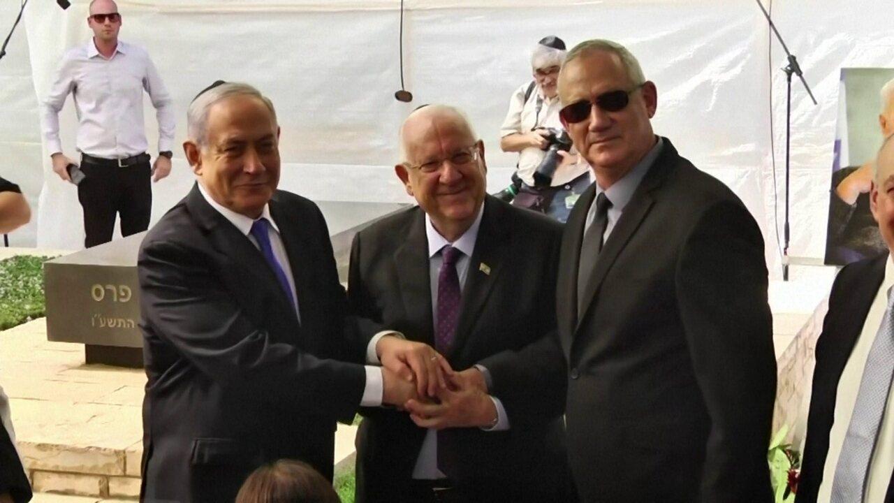 Resultado final de eleição confirma impasse político em Israel